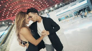 Beautiful Now (Bachata Music Video) - Mike Zuniga + Jennifer Silvas