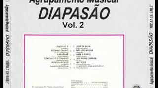 Diapasao - Sózinho Chorei.flv