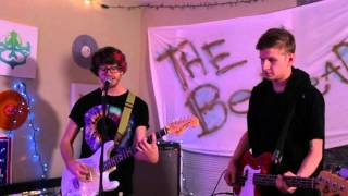 The Bedheads-Jack and Coke Live