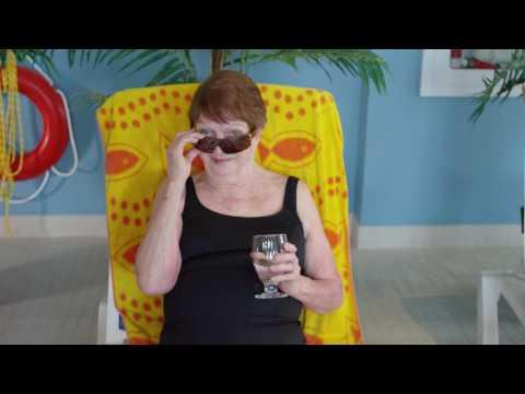 Funny Seniors Commercial