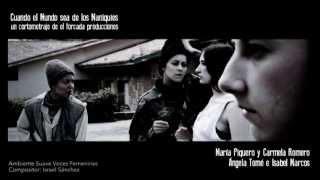 #01 - Ambiente Suave Voces Femeninas