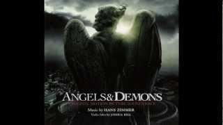 Angels & Demons [OST] #10 - H2O (Bonus Track)