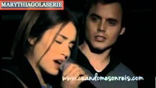 Dime Por Què | Lali Esposito (Mili Rivas) CMS