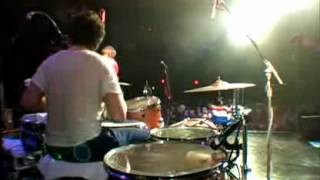 arctic monkeys- Mardy bum live