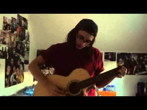 citizen-the-night-i-drove-alone-acoustic-cover-caleb-fleming-caleb-fleming