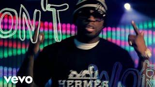 50 Cent - Don't Worry 'Bout It (Explicit)
