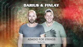 Darius & Finlay - Adagio for Strings (Radio Mix)