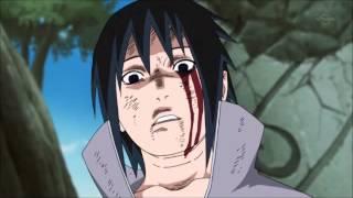 Naruto Shippuden *New Sasuke theme*