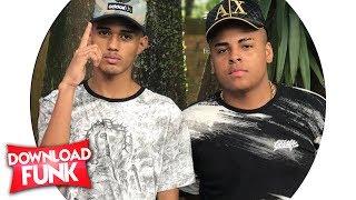 MC Kitinho e MC 7Belo - Amo Muito (DJ Edson Lukas) Lançamento 2017