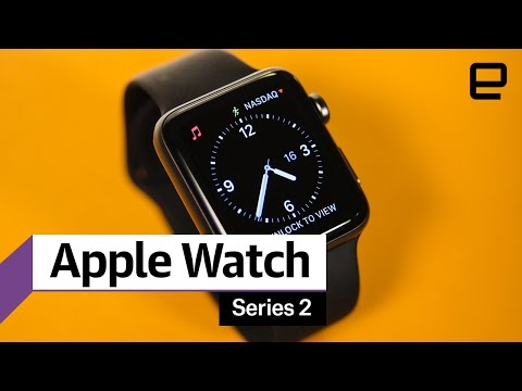 Apple Watch Series 2: Review