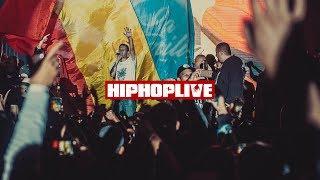 La Familia - Pentru bagabontii care ma sustin | LIVE - Concert aniversar | 9 iunie 2017 | HipHopLive