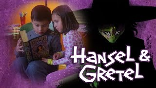 HANSEL & GRETEL - Maker Tales ft. EvanTubeHD & JillianTubeHD