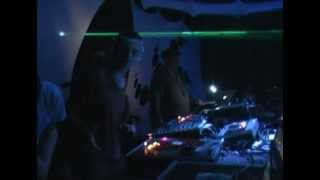 26-1-13 Protonica Live in Pisa - Dj set Tony Vallini (Off Label)
