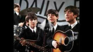 The Beatles- I Rember you