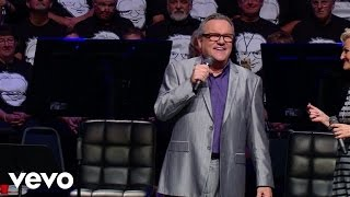 Mark Lowry - Glow Worm (Live) ft. The Martins