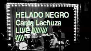Helado Negro - Live at Union Pool - Brooklyn 2011