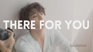 Jungkook - There for you [fmv]