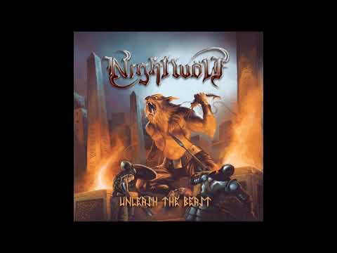 Nightwölf - Unleash the Beast [EP] (2020)