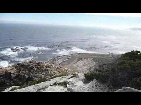 South africa – Cape of good hope
