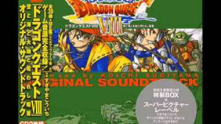 Dragon Quest VIII OST - Overture (Track 1) + Download