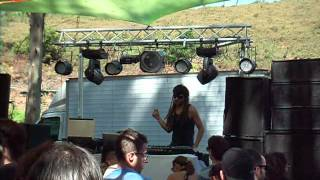 Myrah - Live @ Blowing Forest - Valongo - part III