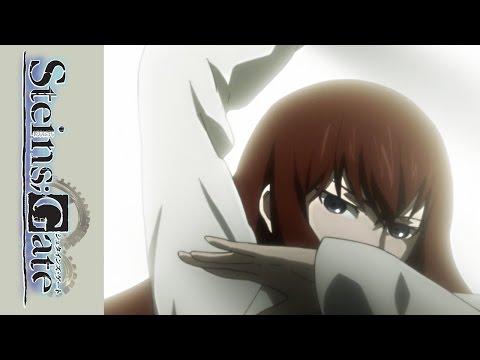 Steins;Gate Movie Clip – Hououin Kyouma Returns?!