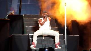 Usher - Trading Places Pt 1