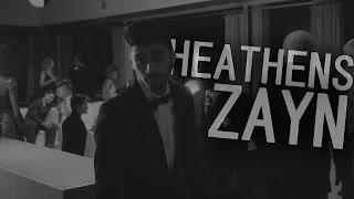 Zayn Malik | Heathens