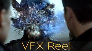 VFX Reel 2015 Linden Stirk