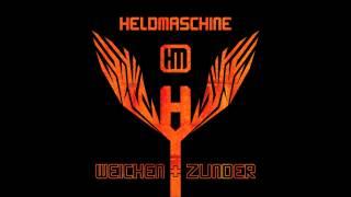 Volkerball - Heldmaschine