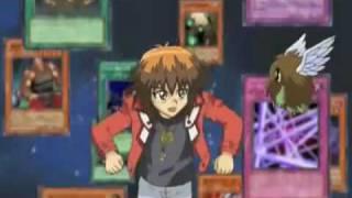 YU-GI-OH GX-Pokemon Theme