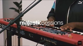 Tiffany Gouché - Pillow Talk | Majestic Sessions