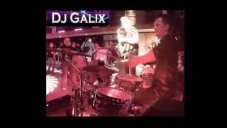 "Paweł Ostrowski Drums Live Act feat.Gloria Estefan ""Conga"""