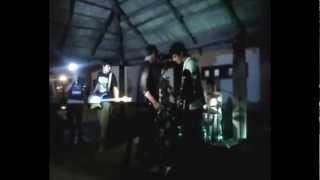 Mis Pensamientos (live) - No Hay Nada