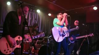 Gene Loves Jezebel - Desire - Live @ Our Black Heart 26/06/2017 (14 of 14)