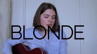 Blonde (Bridgit Mendler) Cover