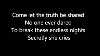 Muse - Sunburn (Lyrics)