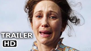 THE CONJURING 3 Official Trailer (2021)
