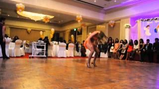 Ave Maria Morena 2013 Choreography