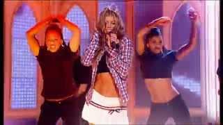 Fergie - Fergalicious (Live @ Sharon Osbourne Show 2006)