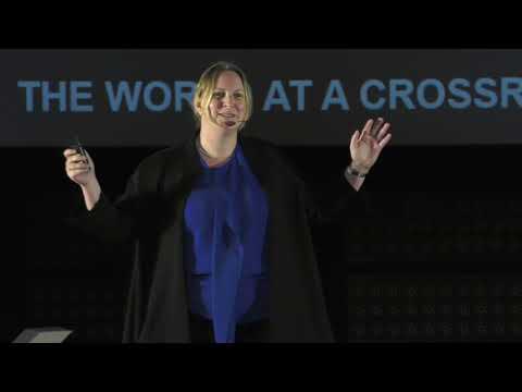 Plastics rehab | Kim Ragaert | TEDxVlerickBusinessSchool