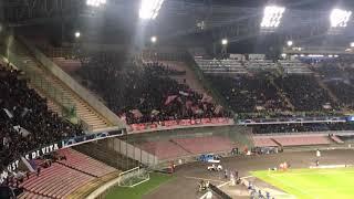 Napoli vs Stella Rossa Fudbalski klub Crvena zvezda 28/11/2018 3-1 Champions
