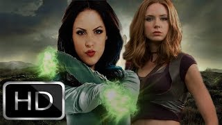 Kim Possible live action trailer (2020) Karen Gillan, Elizabeth Gillies Movie HD (Unofficial)