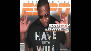 Smitty James - Break Bread ft. Big Beck prod by B of Nard & B