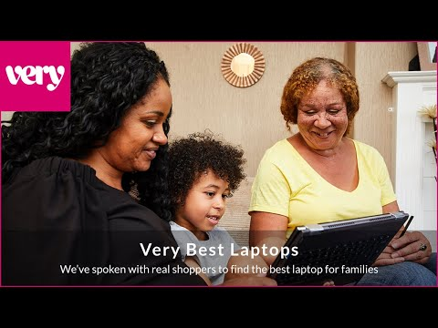 very.co.uk & Very Discount Code video: Very Best Laptops | Families | Very.co.uk