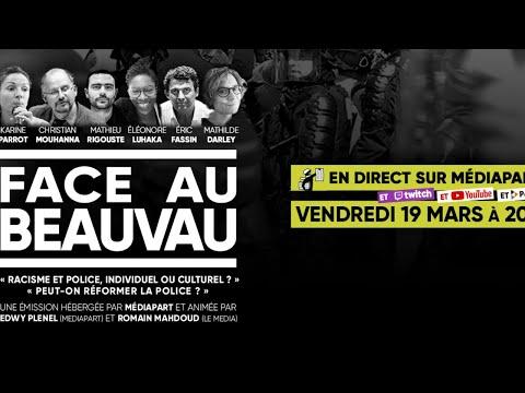Vidéo de Mathieu Rigouste