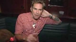 24/7 interviews Mark McGrath