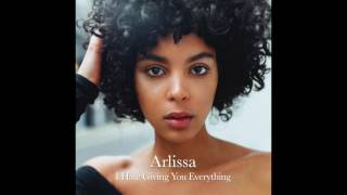 Arlissa - I Hate Giving You Everything (Instrumental)
