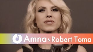 Amna feat. Robert Toma - In oglinda (Piano Session)