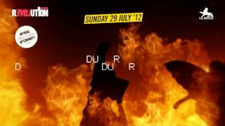 Summer Revolution w Dubfire @ La Rocca   Promo Video